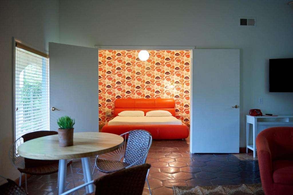 Austin Motel cool