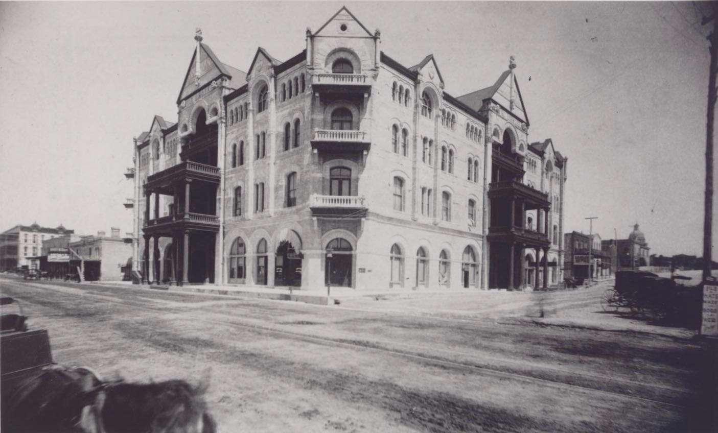 The Driskill Historic Luxury Hotel Austin